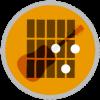 Guitar Chord fonts for Guitar Chord charts