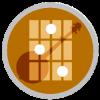 Banjo Chord Fonts